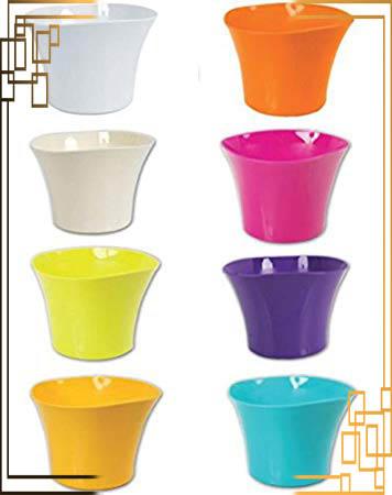 تولید گلدان پلاستیکی