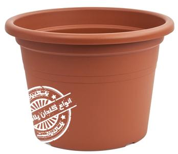 گلدان پلاستیکی کشاورزی