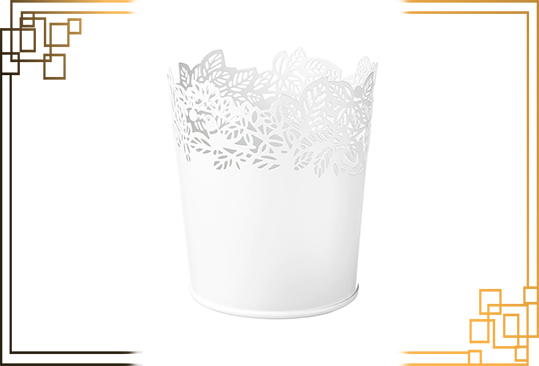 گلدان پلاستیکی ایکیا